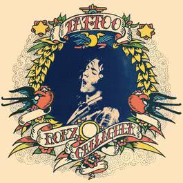 Tattoo 1973 Rory Gallagher
