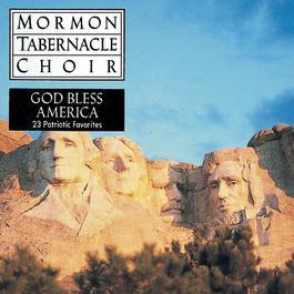 God Bless America 1992 The Mormon Tabernacle Choir