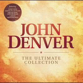 The Ultimate Collection 2011 John Denver