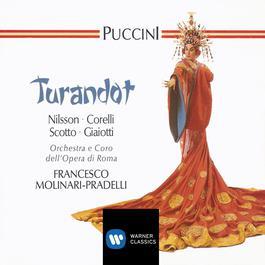 Puccini - Turandot 2005 Birgit Nilsson