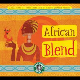 Starbucks African Blend 2005 Various Artists