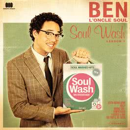 Say You'll Be There 2009 Ben L'Oncle Soul