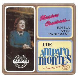 Coleccion Original RCA 1997 Amparo Montes