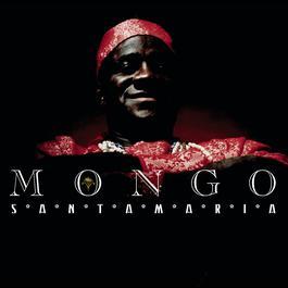 Afro American Latin 2000 Mongo Santamaria