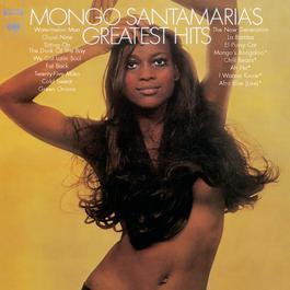 Mongo Santamaria's Greatest Hits 1992 Mongo Santamaria