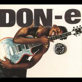 Love Makes The World Go Round 1992 DON-e