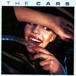 I'm In Touch With Your World 1978 The Cars