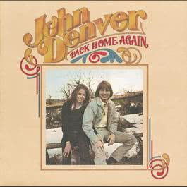 Back Home Again 2008 John Denver