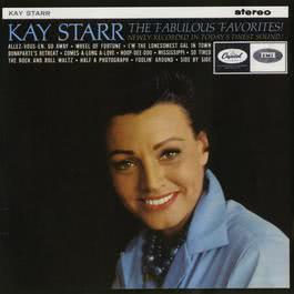 The Fabulous Favorites 2011 Kay Starr