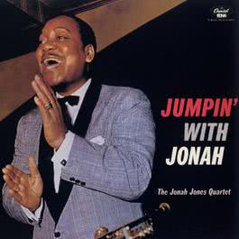 Jumpin' With Jonah 2000 Jonah Jones