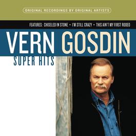 Super Hits 1993 Vern Gosdin