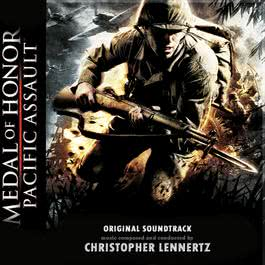 Medal Of Honor: Pacific Assault (Original Soundtrack) 2017 Christopher Lennertz