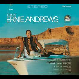 This Is Ernie Andrews 1964 Ernie Andrews