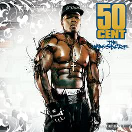 The Massacre 2004 50 Cent