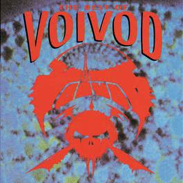 The Best of Voivod 2017 Voivod