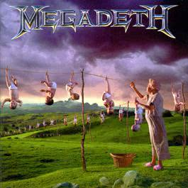 Train Of Consequences 1994 Megadeth