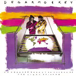 Commander Sozo 1990 DeGarmo & Key