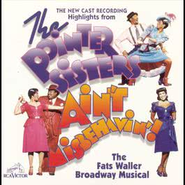 Ain't Misbehavin' (National Tour Cast Recording (1995)) 1996 Musical Cast Recording