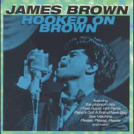 Hooked On Brown 2009 James Brown