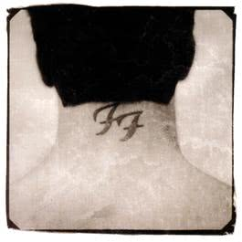 There Is Nothing Left To Lose 1999 Foo Fighters