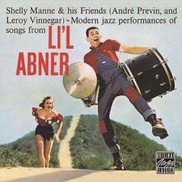 Li'l Abner 2003 Shelly Manne