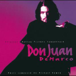 Don Juan Demarco 1995 Original Soundtrack