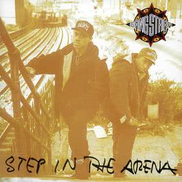 Step In The Arena 1990 Gang Starr