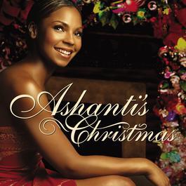 Ashanti's Christmas 2010 Ashanti