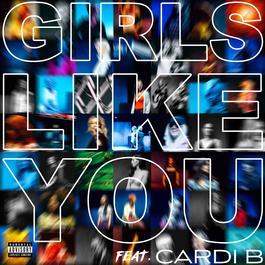Download Lagu Maroon 5 - Girls Like You