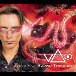 Sound Theories Vol. I & II 2007 Steve Vai