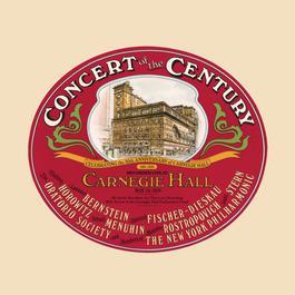 Concert of the Century 1991 Vladimir Horowitz