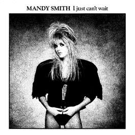 I Just Can't Wait 2017 Mandy Smith