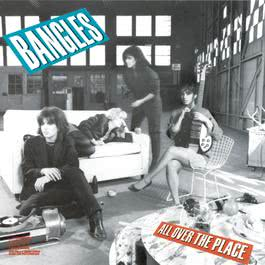 All Over The Place 1986 The Bangles