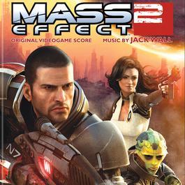 Mass Effect 2 (Original Soundtrack) 2017 Jack Wall