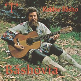 Bashovia 2001 Robbie Basho