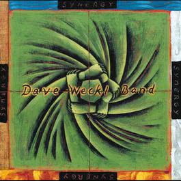 Synergy 1999 Dave Weckl Band