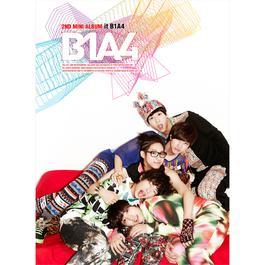 It B1A4 2011 B1A4