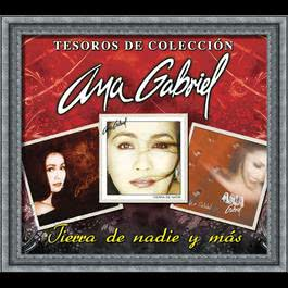 Tierra De Nadie 1994 Ana Gabriel