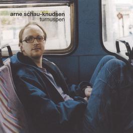 Turnuspen 2012 Arne Schau-Knudsen