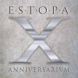 X Anniversarivm 2009 Estopa