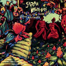 Brazilian Romance 1991 Sarah Vaughan