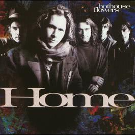 Eyes Wide Open 2000 Hothouse Flowers