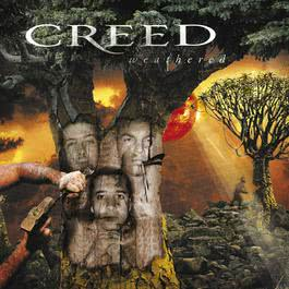 Weathered 2001 Creed