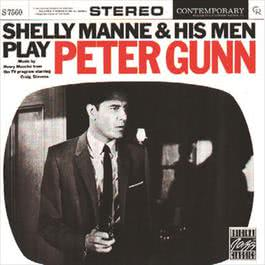 Shelly Manne and His Men Play Peter Gunn 1997 Shelly Manne and His Men