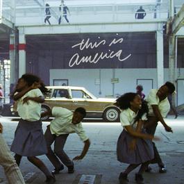 Download Lagu Childish Gambino - This Is America
