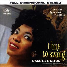 Time To Swing 2010 Dakota Staton