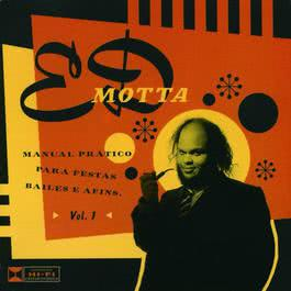 Manual Prático Para Festas, Bailes E Afins 1997 Ed Motta