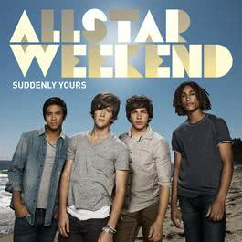 Suddenly Yours 2010 Allstar Weekend