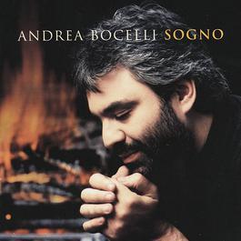 Sogno 2015 Andrea Bocelli