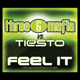 Feel It 2010 Three 6 Mafia